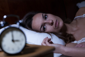 Sleep Problems in Lupus
